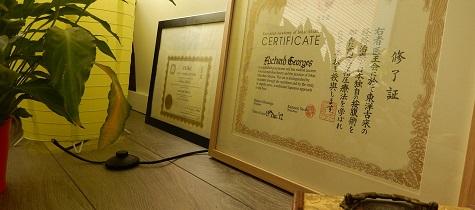 shiatsu-diplome